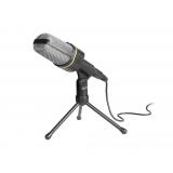 Microfon Tracer SCREAMER Dynamic cu control de volm si functie pentru reducerea zgomotului ambiental TRAMIC44883