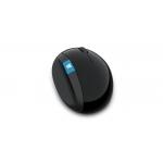 Mouse Wireless Microsoft Sculpt Ergonomic optic 4 butoane 1000dpi USB 5LV-00002