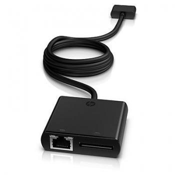 HP ElitePad Power/RJ45 Adapter