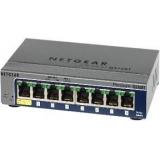 Netgear Prosafe 8-port Gigabit Smart Switch (GS108Tv2)