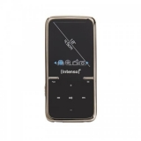MP4 Player Intenso 8GB Video Scooter Black 3717460