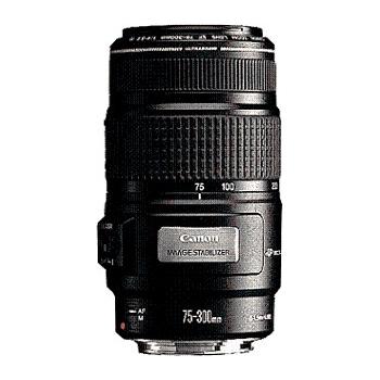 Obiectiv Canon EF 75-300mm f/4-5,6 III