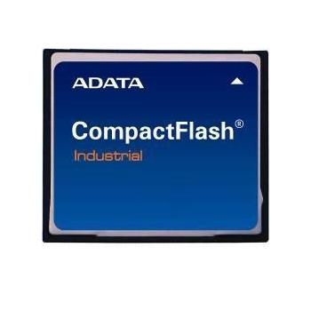 Card Memorie Compact Flash ADATA 8GB IPC17 SLC IPC17-008GW