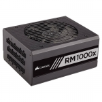 Sursa Modulara Corsair RMx 1000W 8x PCI-E 11x SATA 12x Molex 1x Floppy PFC Activ OCP, OVP, UVP, SCP, OTP, OPP Certificare 80+ Gold CP-9020094-EU