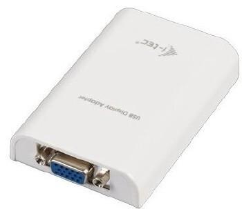 Adaptor i-tec USB Display VGA Full HD