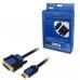 LOGILINK - Cablu HDMI-DVI High Quality 2m