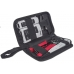 Intellinet Network tool kit; LAN tester, LSA tool, crimping and stripping tol