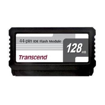 Transcend 128MB IDE FLASH module 44pin Vertical SMI controller