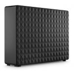 Hard disc extern Seagate Expansion 3.5'' 4TB USB3, negru