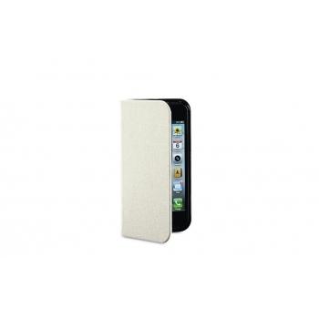 Verbatim Folio Pocket  iPhone 5, alb