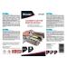 VAKOSS Lichid pentru curatarea dispozitivele de tiparire CK-620 400ml