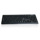 Tastatura Vakoss Cyrylic Rusian Layout TK-204UK USB