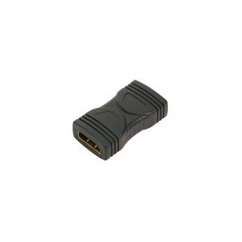 LOGILINK - Adaptor HDMI - HDMI 2x mama