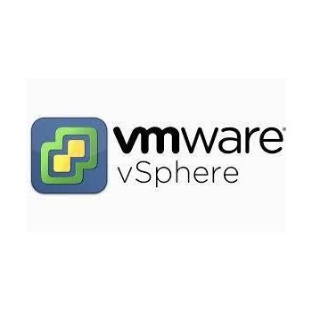 VMware vSphere Enterprise 1P 1yr E-LTU