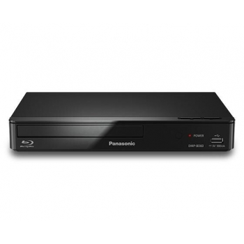 DMP-BD83EG-K BLU-RAY PLAYER PANASONIC