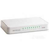 Netgear FS208 8-Port Fast Ethernet Unmanaged Switch