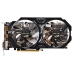 Placa Video Gigabyte AMD Radeon R9 380 OC 2GB GDDR5 256 bit PCI-E x16 3.0 DVI HDMI DisplayPort GV-R938WF2OC-2GD