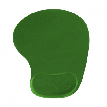 Mouse Pad Vakoss Gel PD-424GN Green