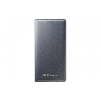 Samsung Flip Wallet  Grand Prime graphite