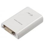 Adaptor i-Tec USB Full HD TRIO (DVI-I / VGA / HDMI)