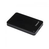 Hard disc extern Intenso 1TB MemoryCase negru 2,5'' USB 3.0