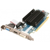 Placa Video Sapphire AMD Radeon HD 6450 2GB GDDR3 64 bit PCI-E x16 2.0 HDMI DVI VGA bulk
