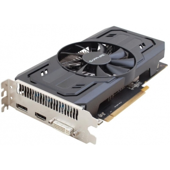 Placa Video Sapphire AMD Radeon R7 260X OC 2GB GDDR5 128 bit PCI-E x16 3.0 DVi HDMI DisplayPort 11222-22-20G