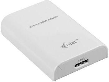 Adaptor i-tec USB3.0 HDMI FullHD+ 1152p