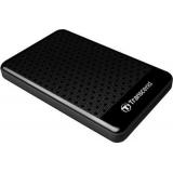Transcend StoreJet 25A3 500GB USB 2.0/3.0 2,5'' HDD antishock / fast backup