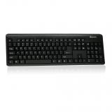 Tastatura Vakoss TK-103PK USB black