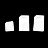 LOGILINK - Dual Sim Card Adapter