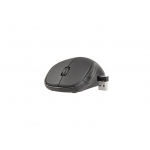 Mouse Wireless Tracer Zelih Duo optic 3 butoane 1600dpi USB black TRAMYS44904