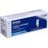 Toner Epson cian | 700 pag | AL-C1700/C1750/CX17