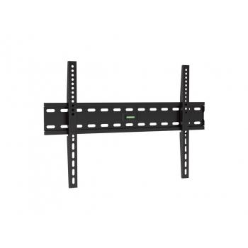 Equip LCD wall bracket 94-178cm (37''-70) fixed, 50kg, VESA max 600x400, black