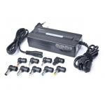 Gembird AC mains 90W universal notebook power adaptor
