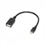 Cablu USB OTG LOGILINK AA0035