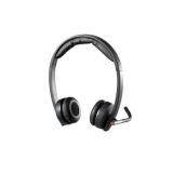 Casti Wireless Logitech H820E cu microfon si control de volum 981-000517