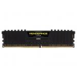 Memorie RAM Corsair Vengeance LPX Black 8GB DDR4 2400MHz CL14 CMK8GX4M1A2400C14