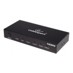 Gembird HDMI interface splitter, 4 ports