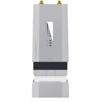 Ubiquiti Rocket M2-Titanium 2.4GHz Hi-Pow. 2x2 MIMO AirMaxTDMA BaseStation,28dBm