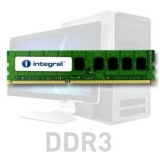 Memorie RAM Server Integral 4GB DDR3 1333 MHz CL9 R2 IN3T4GEZBIXLV