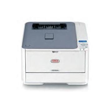 Imprimanta laser OKI B431d