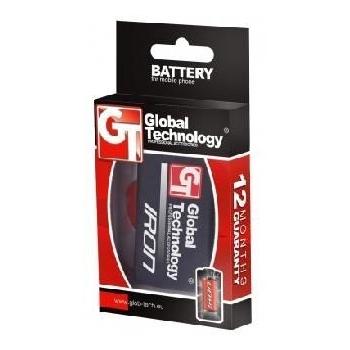 GT acumulator Iron Nokia 5700/8600/6500S/6220C 1000mAh (BP-5M)