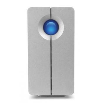 Hard disc extern LaCie 2big Quadra 10TB, RAID, FireWire 800, USB3.0, RAID 0,1