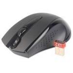 Mouse A4Tech V-TRACK G9-500F-1 negru RF nano