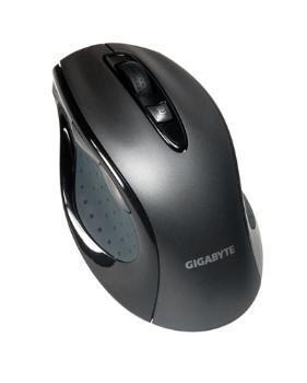 Mouse Gigabyte M6800 optic 6 butoane 1600dpi USB black GM6800V2