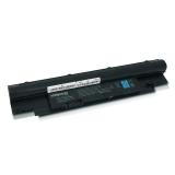 Whitenergy baterie Dell Vostro V131 series H7XW1 11.1V Li-Ion 4400mAh negru