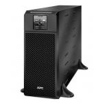 UPS APC Smart-UPS SRT 6000VA 6000W On-Line Rack/Tower 3U SRT6KXLI