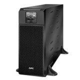 UPS APC Smart-UPS SRT 6000VA 6000W On-Line Rack/Tower 3U SRT6KXLI