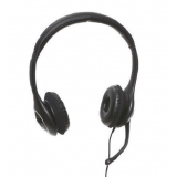 Casti Sandberg Plug'n Talk 125-93 cu microfon black